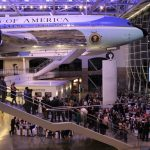 St. Augustine Academy Gala Dinner Auction at Ronald Reagan Library