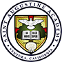 St. Augustine Academy Logo