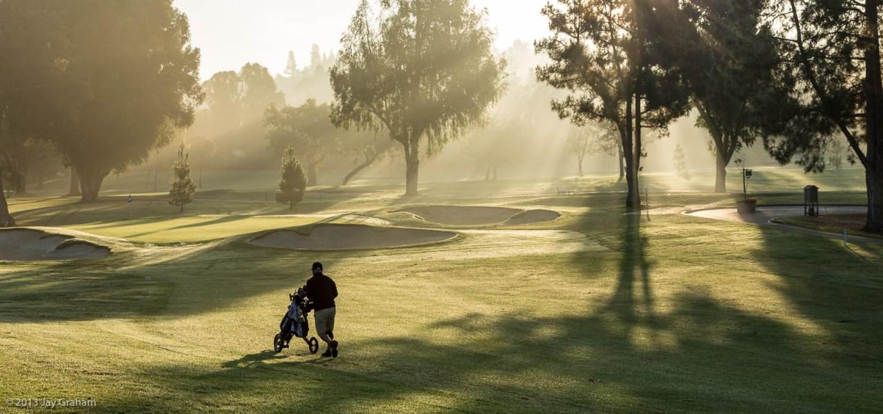 Golf a thon